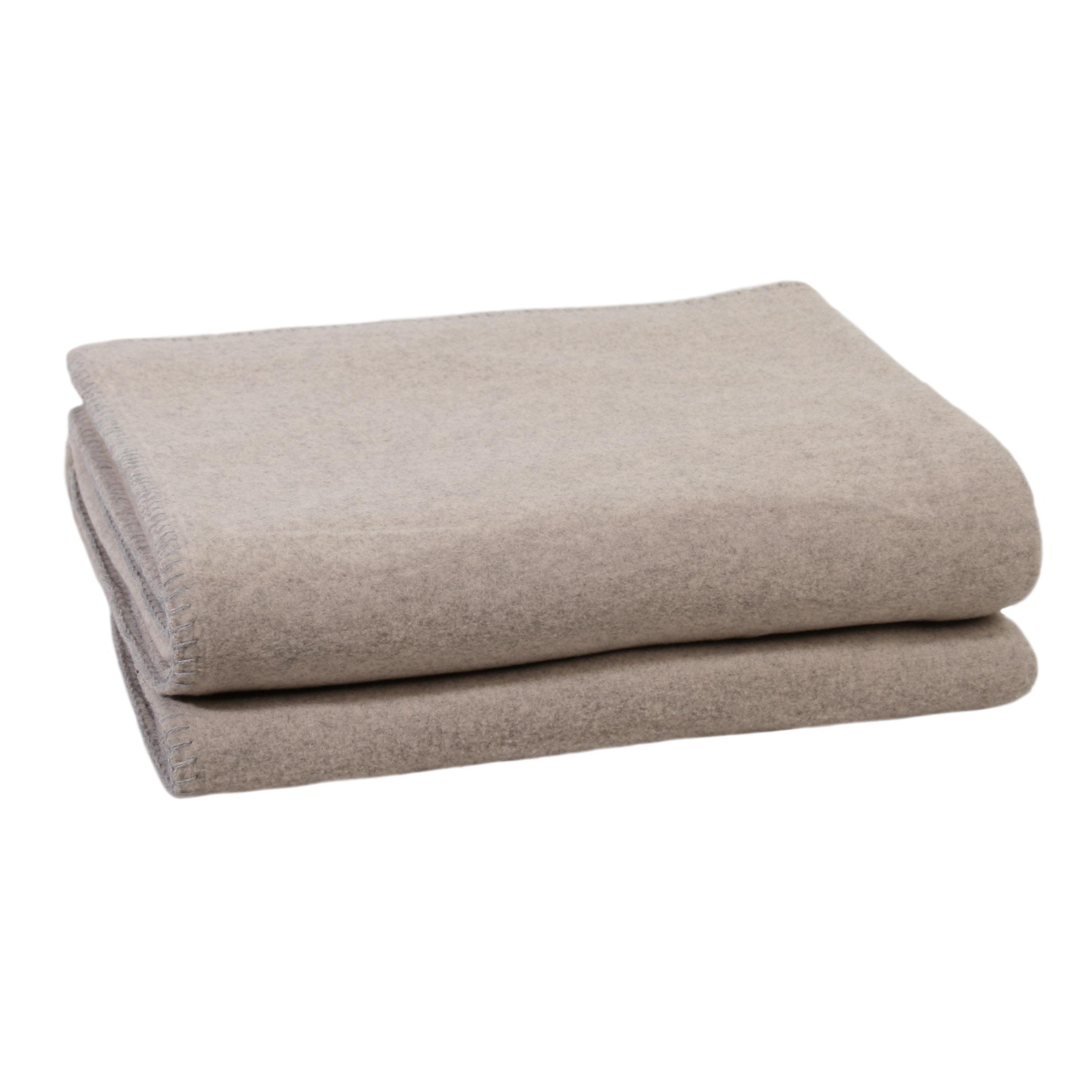Bezaubernd Decke Beige Dekoration Von Zoeppritz Soft Wool