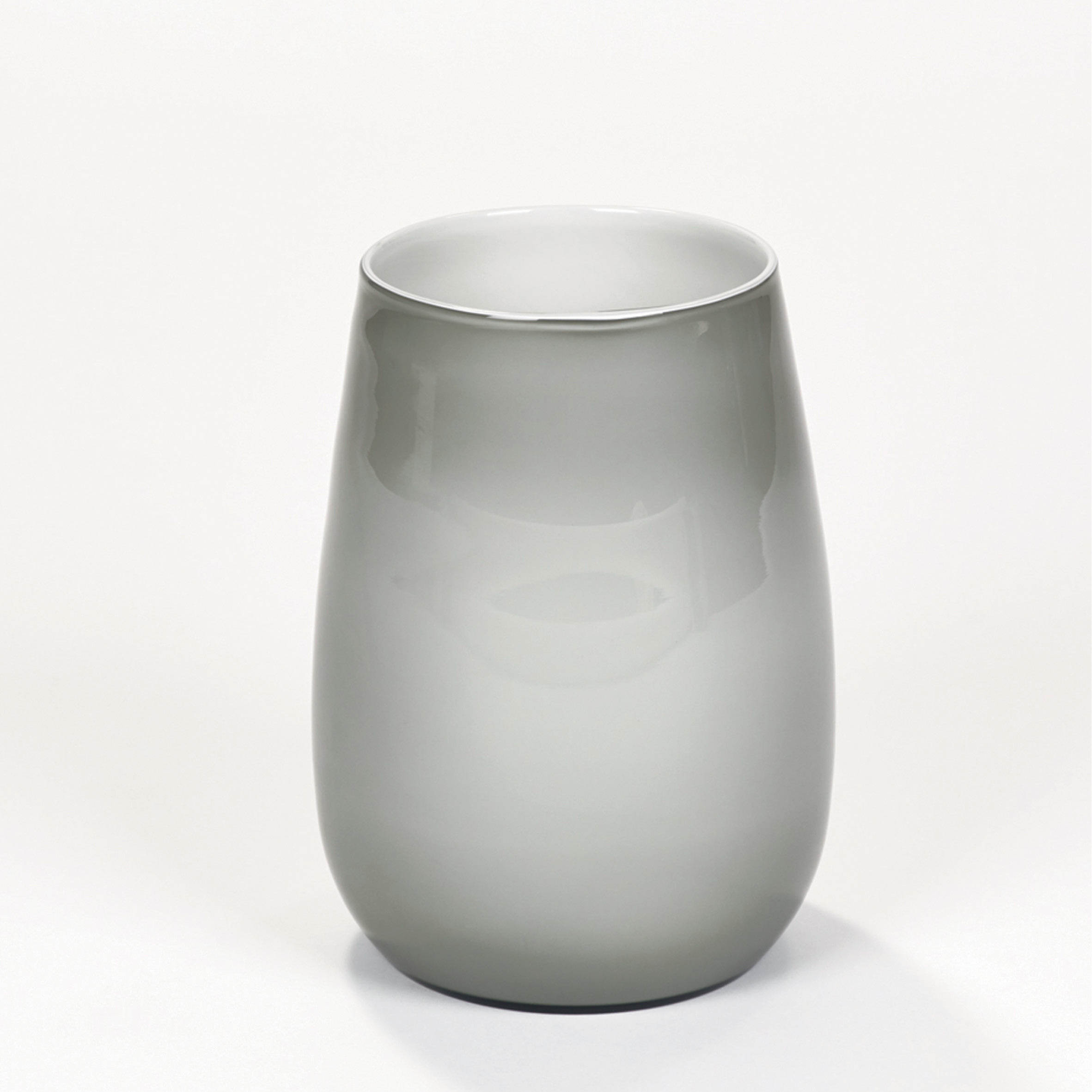lambert pisano vase platin gro lambert querpass shop. Black Bedroom Furniture Sets. Home Design Ideas