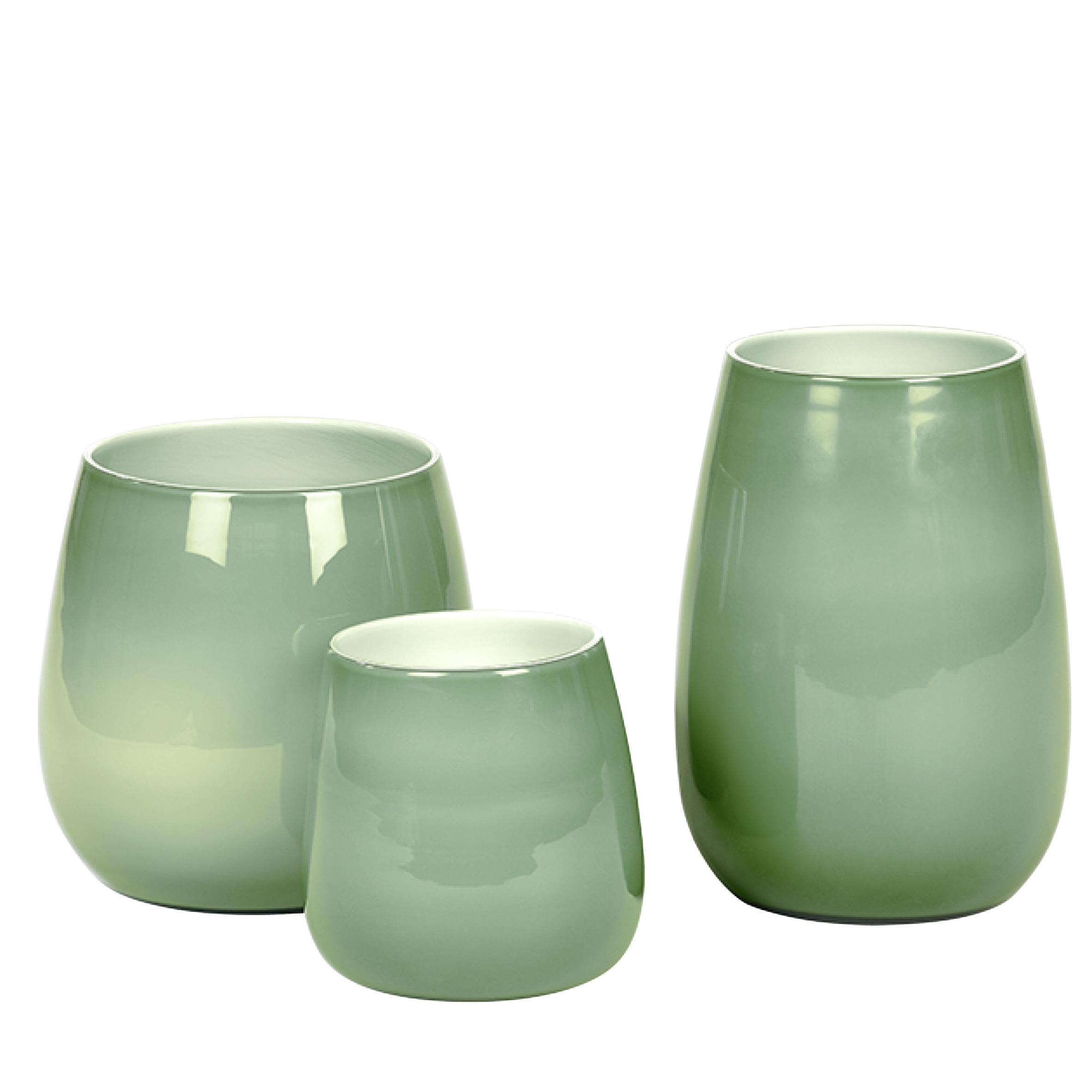 lambert pisano vase jade lambert querpass shop. Black Bedroom Furniture Sets. Home Design Ideas