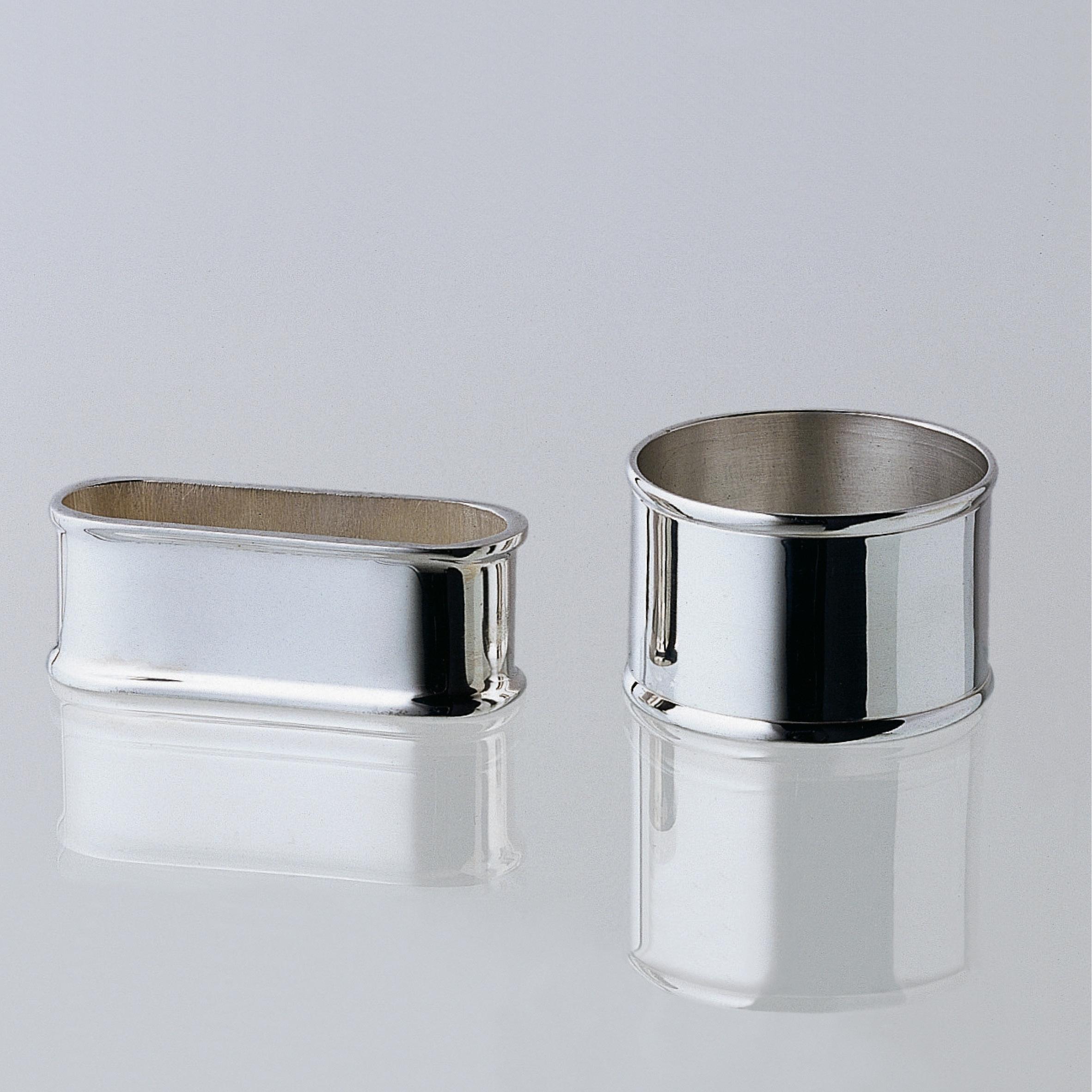 lambert serviettenring rund oval lambert querpass shop. Black Bedroom Furniture Sets. Home Design Ideas