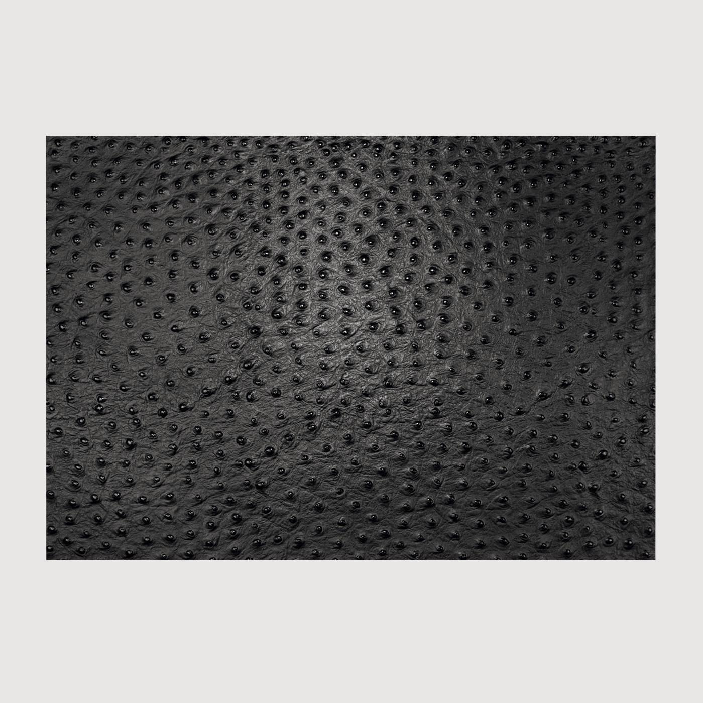 leatherixx tischset emu coal leatherixx daff. Black Bedroom Furniture Sets. Home Design Ideas