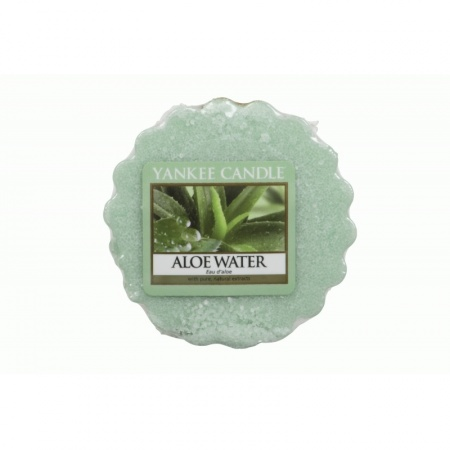 Yankee Candle - Aloe Water Wax Melts