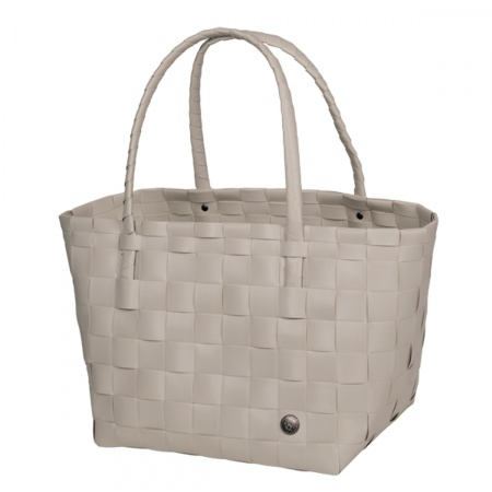 PARIS Shopper pale grey