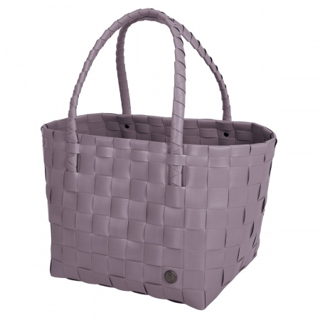 PARIS Shopper mauve