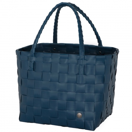 PARIS Shopper ocean blue