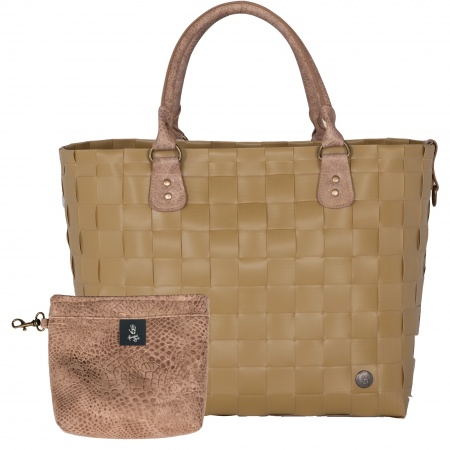 SAFERI Bag camel