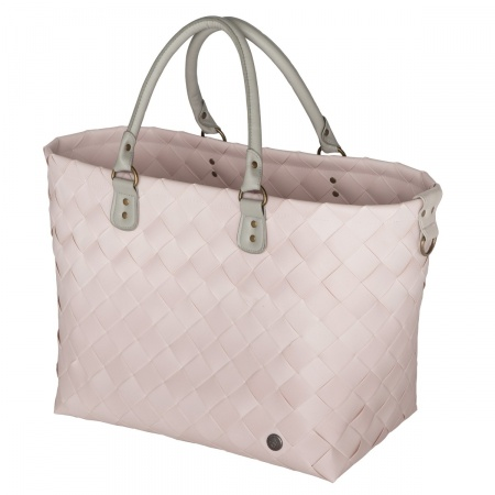 SAINT-TROPEZ BAG XL nude