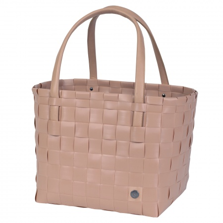 COLOR MATCH Shopper copper blush
