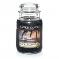 Yankee Candle - Black Coconut groß