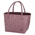 PARIS Shopper rustic pink
