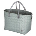SAINT-TROPEZ BAG XL greyish green