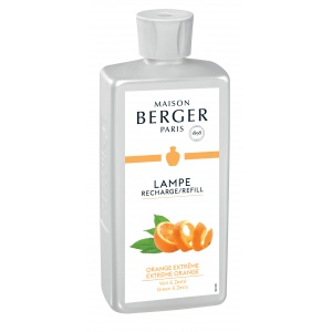 Lampe Berger - ''Orange Extreme'' Extreme Orange 500 ml