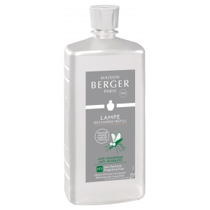 Lampe Berger - ''Anti Moskito'' OHNE Duft 1000ml