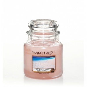 Yankee Candle - Pink Sands mittel