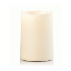 LED Kerze - Kunststoff ''Outdoor -Candle''