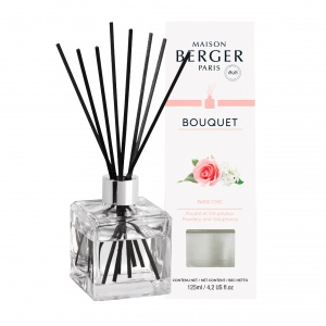 Parfum Berger - Cube ''Paris Chic'' Elegantes Paris