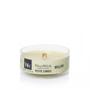 WoodWick Petite Willow