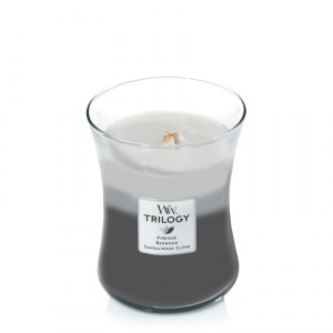WoodWick Medium Warm Woods