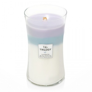 WoodWick Large Calming Retreat