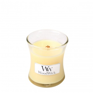 WoodWick Mini Lemongrass & Lily