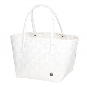 PARIS Shopper white