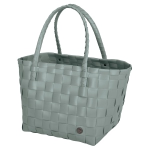 PARIS Shopper greyish green