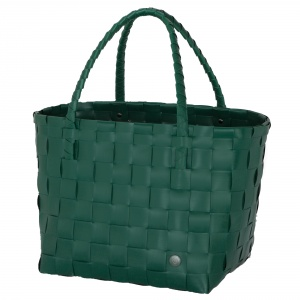 PARIS Shopper botanical green
