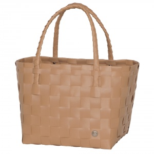 PARIS Shopper hazelnut brown