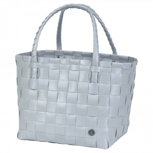 PARIS Shopper steel grey