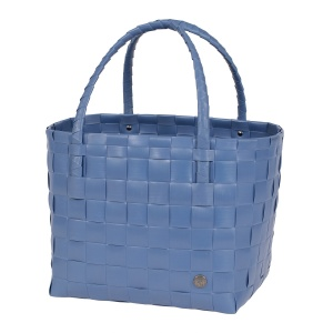 PARIS Shopper royal blue