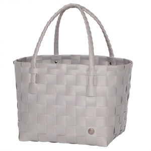 PARIS Shopper brushed grey