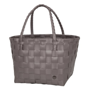 PARIS Shopper stone brown