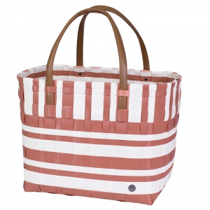 LUMBERJACK Shopper canyon clay