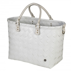 SAINT-TROPEZ BAG XL misty grey