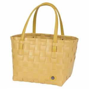 COLOR MATCH Shopper mustard