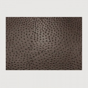 Leatherixx - Tischset Emu dark Chocolate