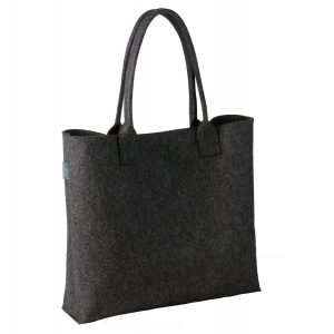 Shopper Sibro graphite